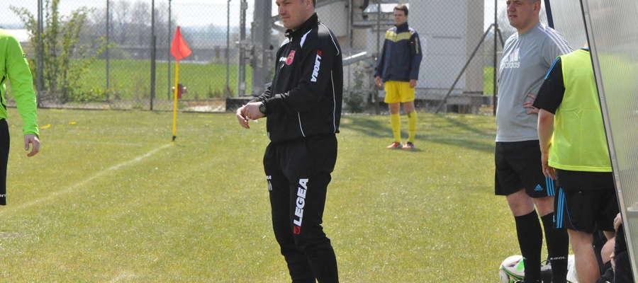 Zespół trenera Rafała Markiewicza nie przegrał od sześciu spotkań