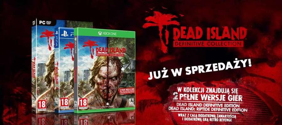 """Fragment nagrania """"Dead Island: Definitive Collection - symfoniczny hołd dla trailera, który zmienił wszystko!"""""""
