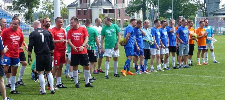 W sobotę 9 lipca zapraszamy na 3. Memoriał Ostródzkich Trenerów