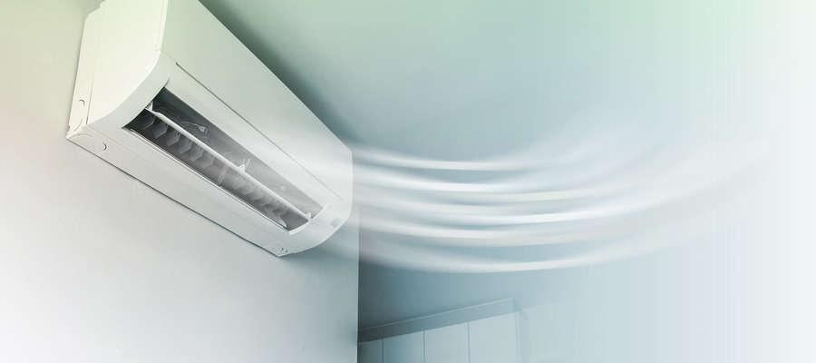 Jak korzystać z klimatyzacji?