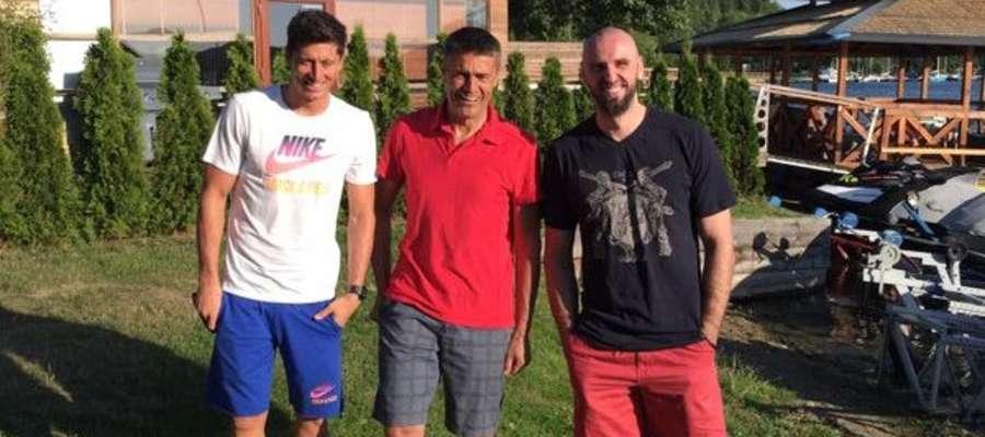 Gwiazdy sportu kochają Warmię i Mazury!
