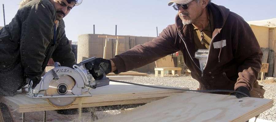 W naszym województwie przoduje produkcja wyrobów z drewna. Branża ta zanotowała 10-procentowy wzrost.