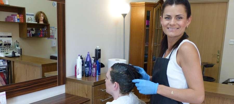 W kategorii najpopularniejszy salon kosmetyczny prowadzi salon pani Agnieszki Klimowicz