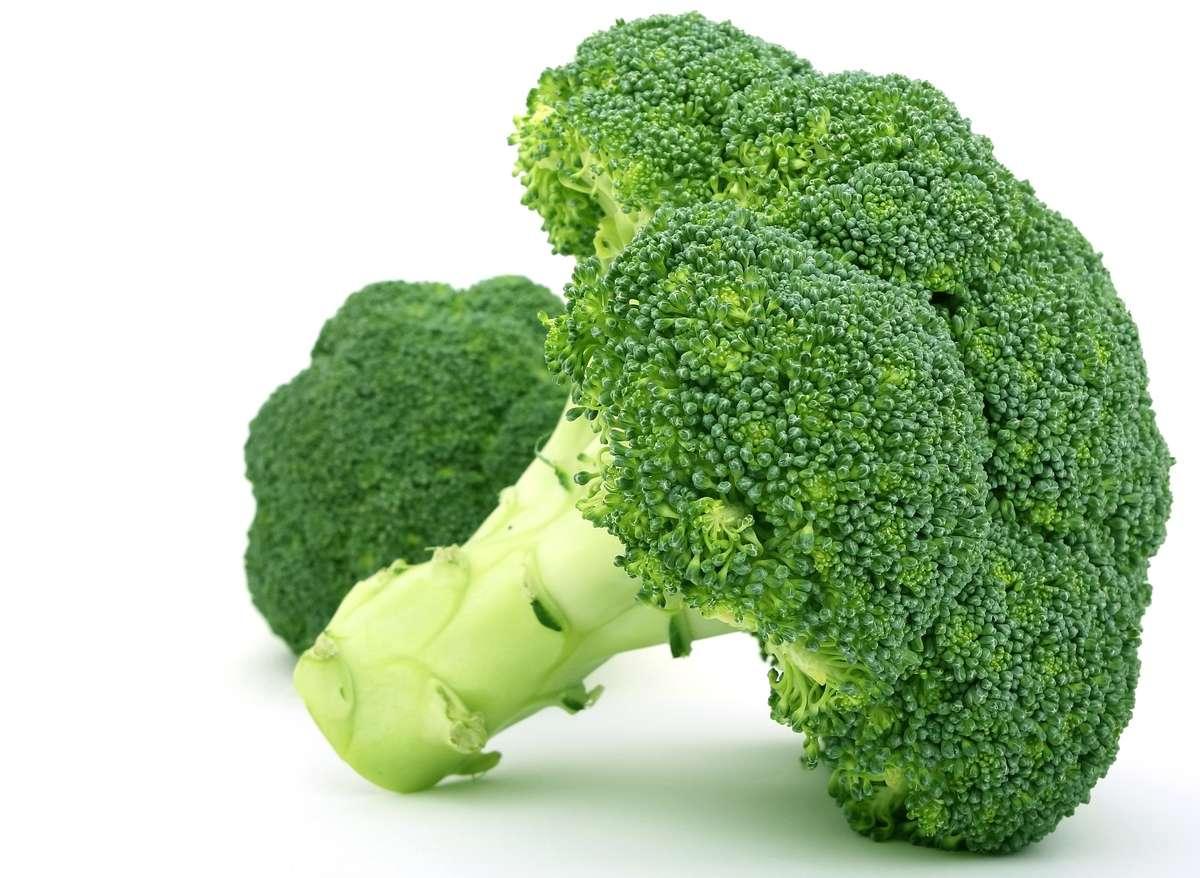 Składnik zawarty w brokułach pomaga chronić wzrok - full image