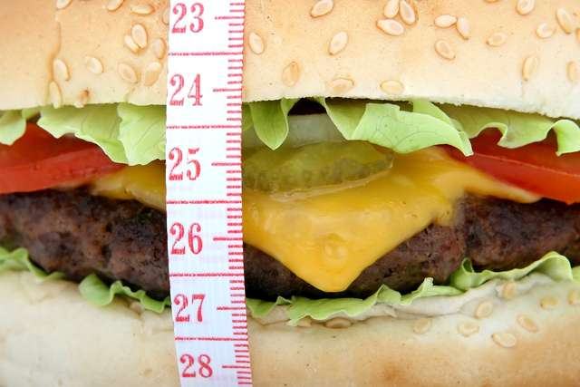 Co czwarty Polak cierpi na otyłość - full image