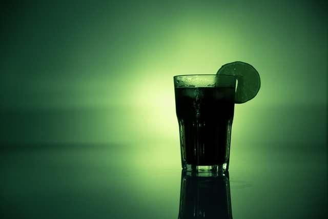 5 napojów, które zadziałają jak kawa - full image