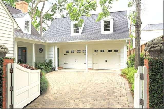 Postaw dom w ładnym otoczeniu - full image