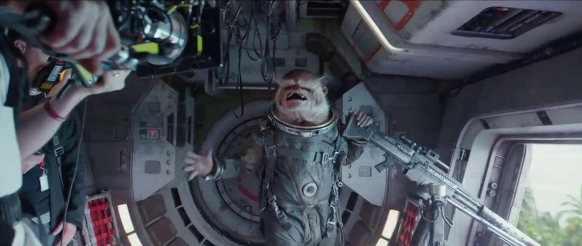 """Han Solo nie pojawi się w produkcji """"Łotr 1. Gwiezdne wojny - historie"""" - full image"""
