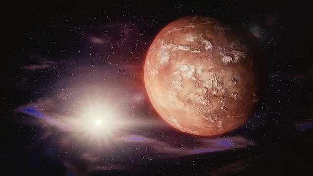 Polscy naukowcy zbadają czy można skolonizować Marsa - full image