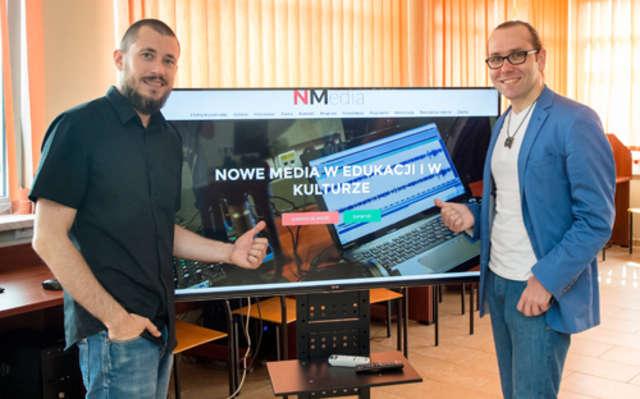 Nowy kierunek na UWM w Olsztynie - full image