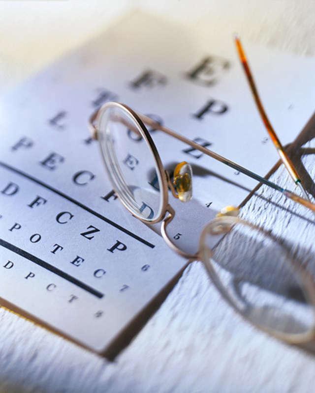 Proste sposoby na ochronę oczu - full image