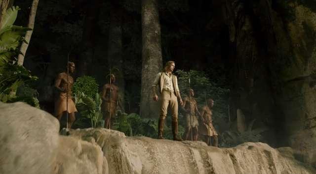 Tarzan czy Fajny Agent? Złap bilety do kina! - full image