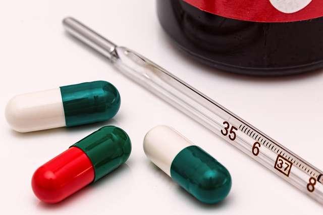 Kolejny wzrost zachorowań na grypę. To już epidemia - full image