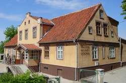 Magdalena Górniak pokieruje Muzeum Sztuki Ludowej w Węgorzewie