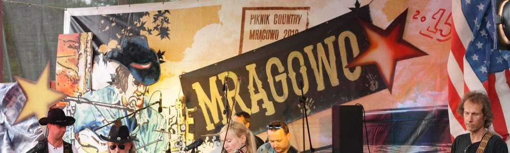 36. Piknik Country już w ten weekend!