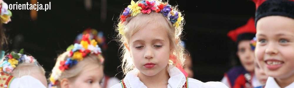 Międzynarodowe Olsztyńskie Dni Folkloru WARMIA za nami! [ZDJĘCIA]