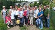 Mieszkańcy Warmii pojechali zwiedzać Mazury