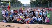Pożegnanie pielgrzymów z Kolumbii [film, zdjęcia]