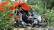 Niebezpiecznie na drogach Warmii i Mazur. Kilka groźnych wypadków w ciągu doby
