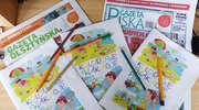 Kolorowe wakacje z Gazeta Piską! Weź udział w konkursie
