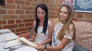Kolacja z Miss Polski w nagrodę za dobre serce dla dzieciaków