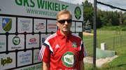 Marek Czachorowski: Awans do trzeciej ligi? Lubię takie wyzwania [WYWIAD]