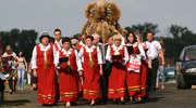 Gminno-Parafialne Dożynki w Kozłowie