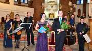 """Koncert finałowy Festiwalu """"Barok na Mazurach"""""""