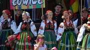 39. Międzynarodowy Jarmark Folkloru w Węgorzewie