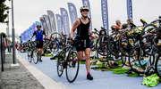 Finał Garmin Iron Triathlon w Elblągu! Niesamowita rywalizacja ludzi z żelaza [zdjęcia]