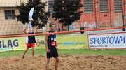 Zagraj w kolejnym siatkarskim turnieju plażowym