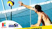 Wystartuj w Otwartych Mistrzostwach Kętrzyna w siatkówce plażowej
