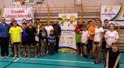 Akademia lekkoatletyczna szuka sponsorów