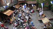Średniowieczny jarmark jakubowy powraca