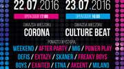 Gwiazdy disco polo zagrają w Ostródzie. Na scenie: Corona, Culture Beat, Czadoman, Weekend i Akcent!