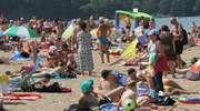 Kolejne kąpielisko w Olsztynie otwarte