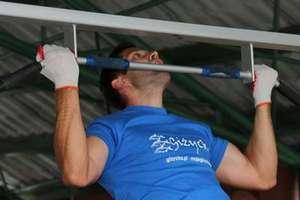 Trener personalny radzi: Podciąganie na drążku, złote ćwiczenie
