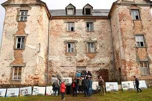 Pasjonaci poszukiwań skarbów i historii ożywią zamek