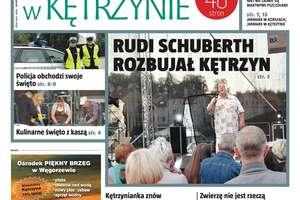 Gazeta w Kętrzynie. Tylko ciekawe informacje