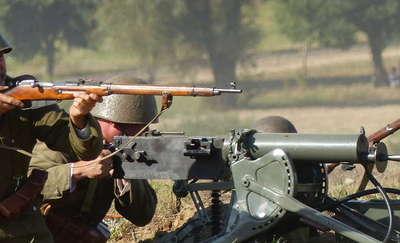 Na IX Rekonstrukcję Bitwy pod Mławą zaproszono prezydenta RP Andrzeja Dudę. Sprawdź szczegółowy program