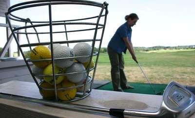 Golfistą można zostać w każdym wieku