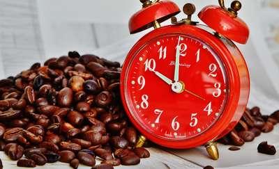 Obudź się bez kawy! Czym ją zastąpić?