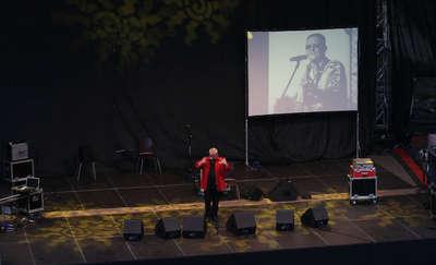 Przyjaciele muzycznie wspomnieli Zbigniewa Rojka