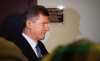 Kolejny raz bez wyroku w sprawie Czesława Małkowskiego