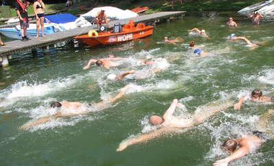 Pływacy na start! Weź udział w XXXVII Maratonie Pływackim