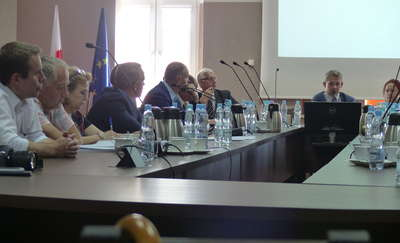 XXII Sesja Rady Miejskiej