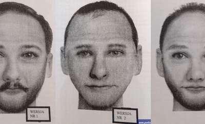Ludzka czaszka znaleziona w lesie pod Spręcowem. Tak mógł wyglądać zamordowany mężczyzna [SZUKAMY ŚWIADKA]