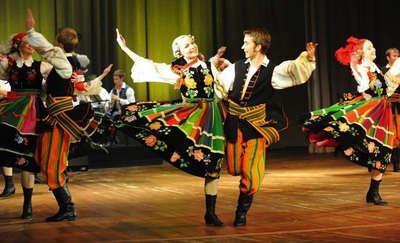 Zapraszamy na 10. Międzynarodowe Lato z Folklorem Ostróda 2016