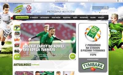 """Jak zapisać się do nowej edycji turnieju """"Z Podwórka na Stadion o Puchar Tymbarku""""?"""