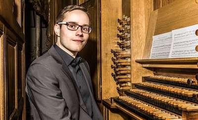 Przed nami kolejny festiwal organowy. Tym razem wystąpi Martin Gregorius